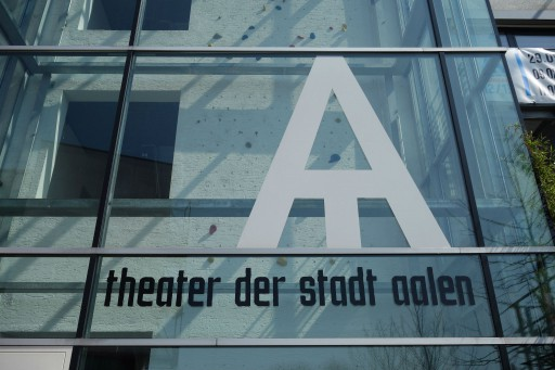 Kleon Medugorac Theater der Stadt Aalen