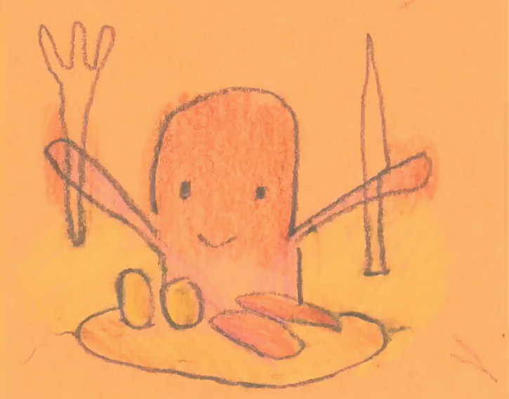 Kleon Medugorac Lecturing at Arts Academy Nuremberg – Animated Short Movies