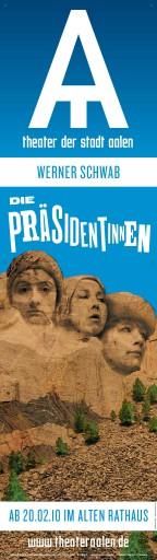 Kleon Medugorac Die Präsidentinnen