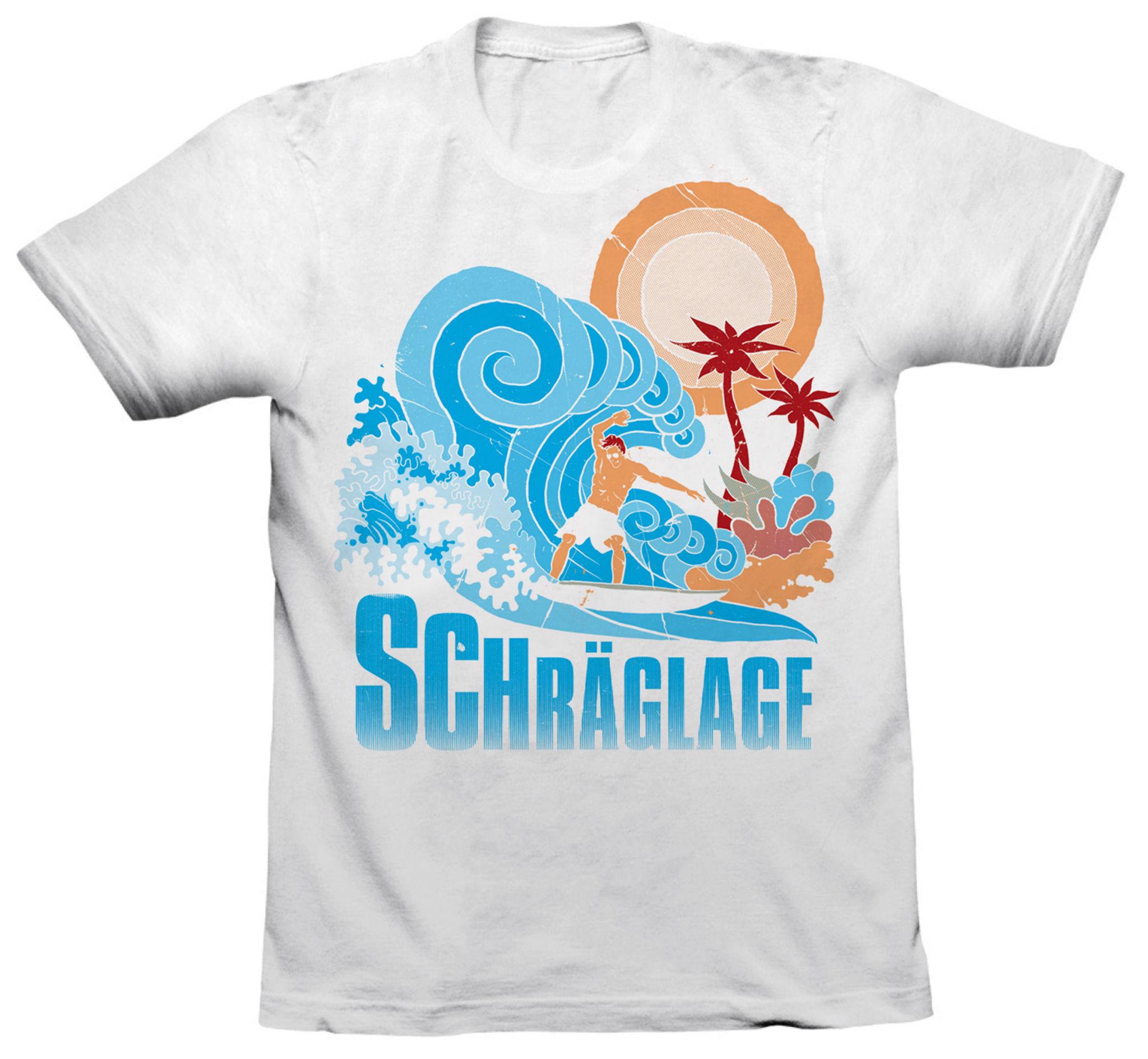 Kleon Medugorac Schräglage T-Shirts