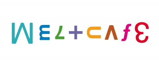 Kleon Medugorac Weltcafe corporate typography allgemein