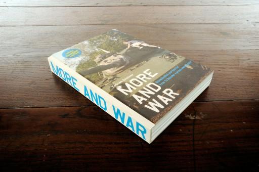Kleon Medugorac More and War