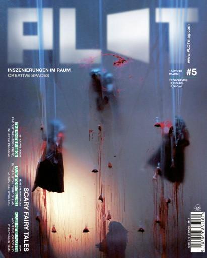 Kleon Medugorac PLOT #5 magazine allgemein