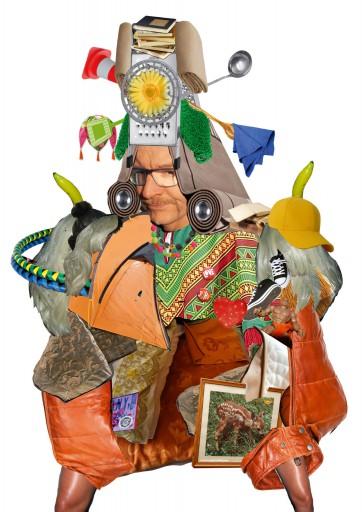 Kleon Medugorac Geschenke Markt im Galao illustration photo poster allgemein