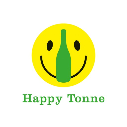 Kleon Medugorac Happy Tonne corporate illustration