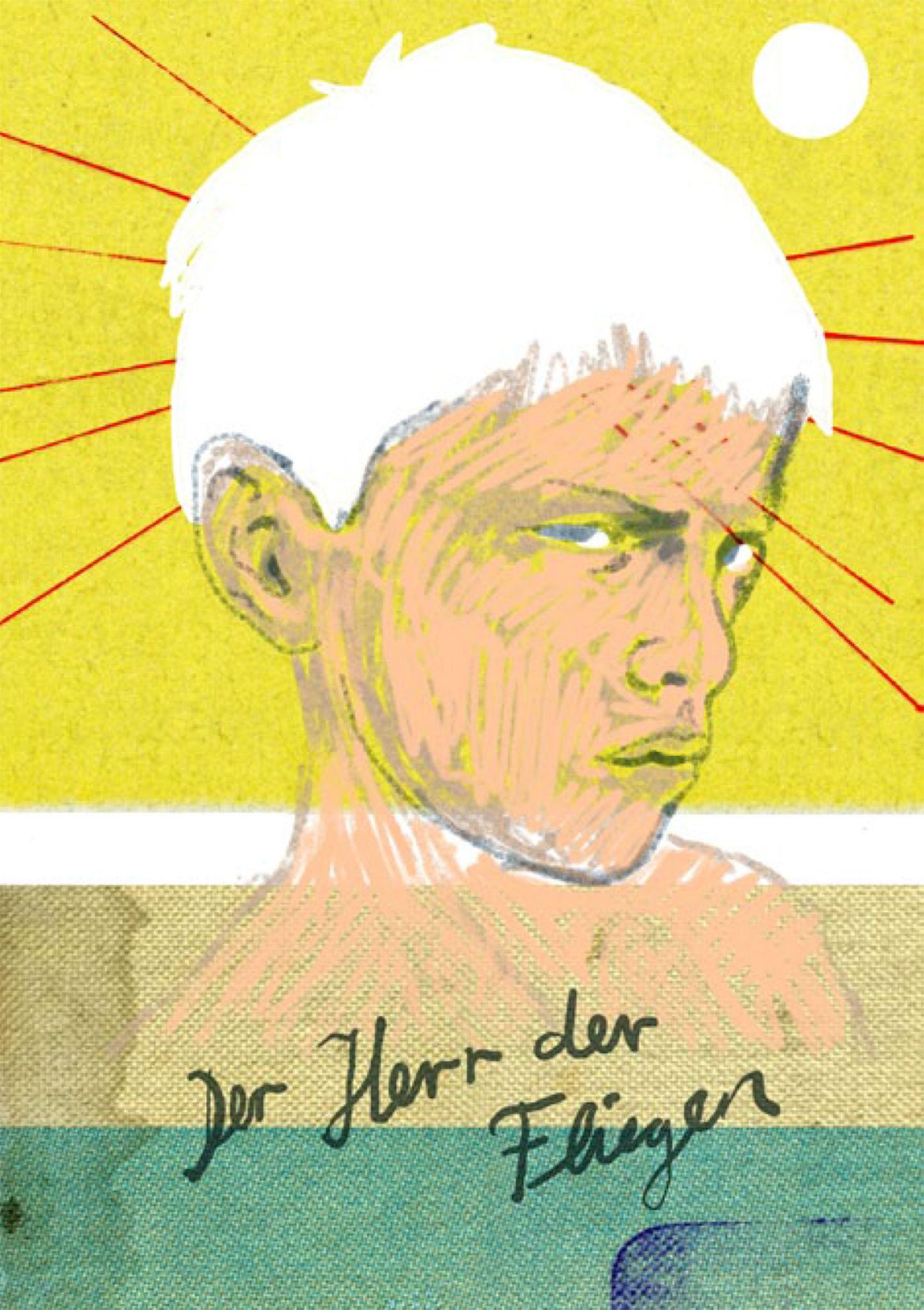 Kleon Medugorac Der Herr der Fliegen