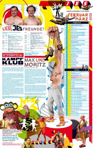 Kleon Medugorac JES Leporellos 2012/13