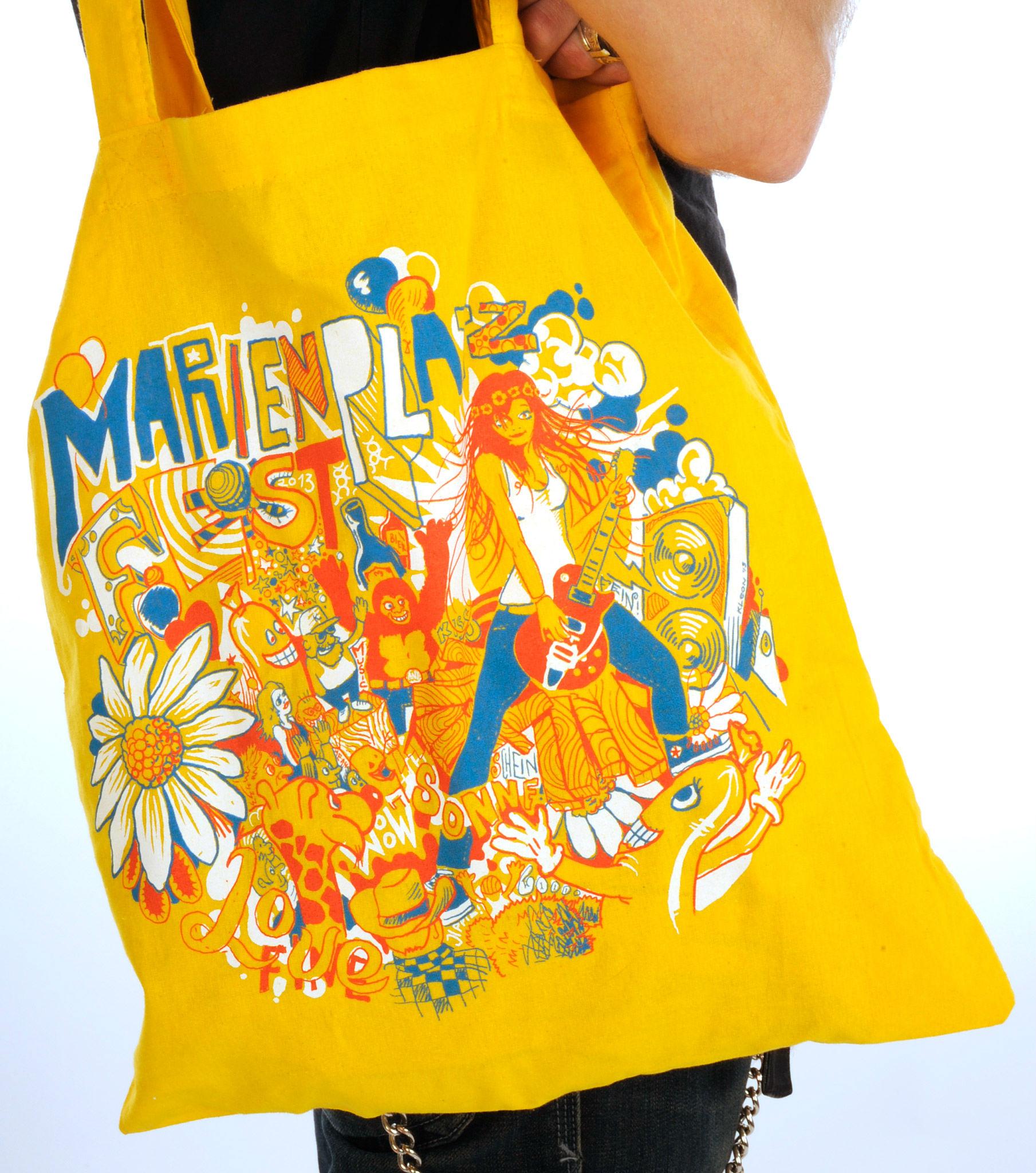 Kleon Medugorac Marienplatzfest 2013