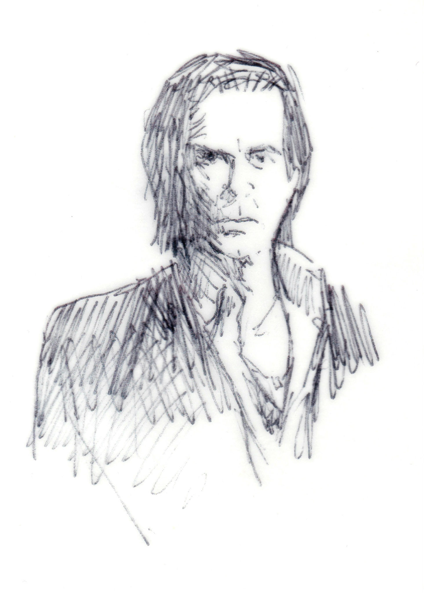 Kleon Medugorac Nick Cave