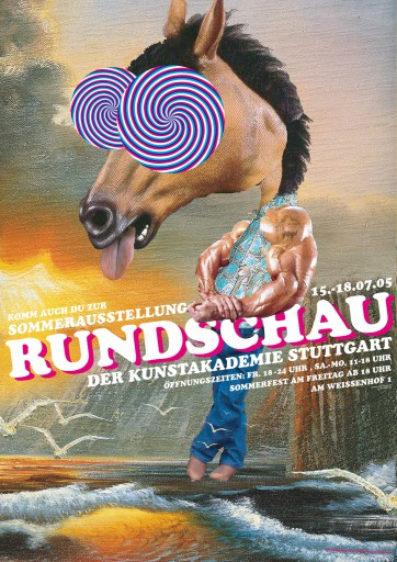 Kleon Medugorac Rundschau 2005