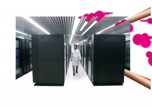 Kleon Medugorac Supercomputer