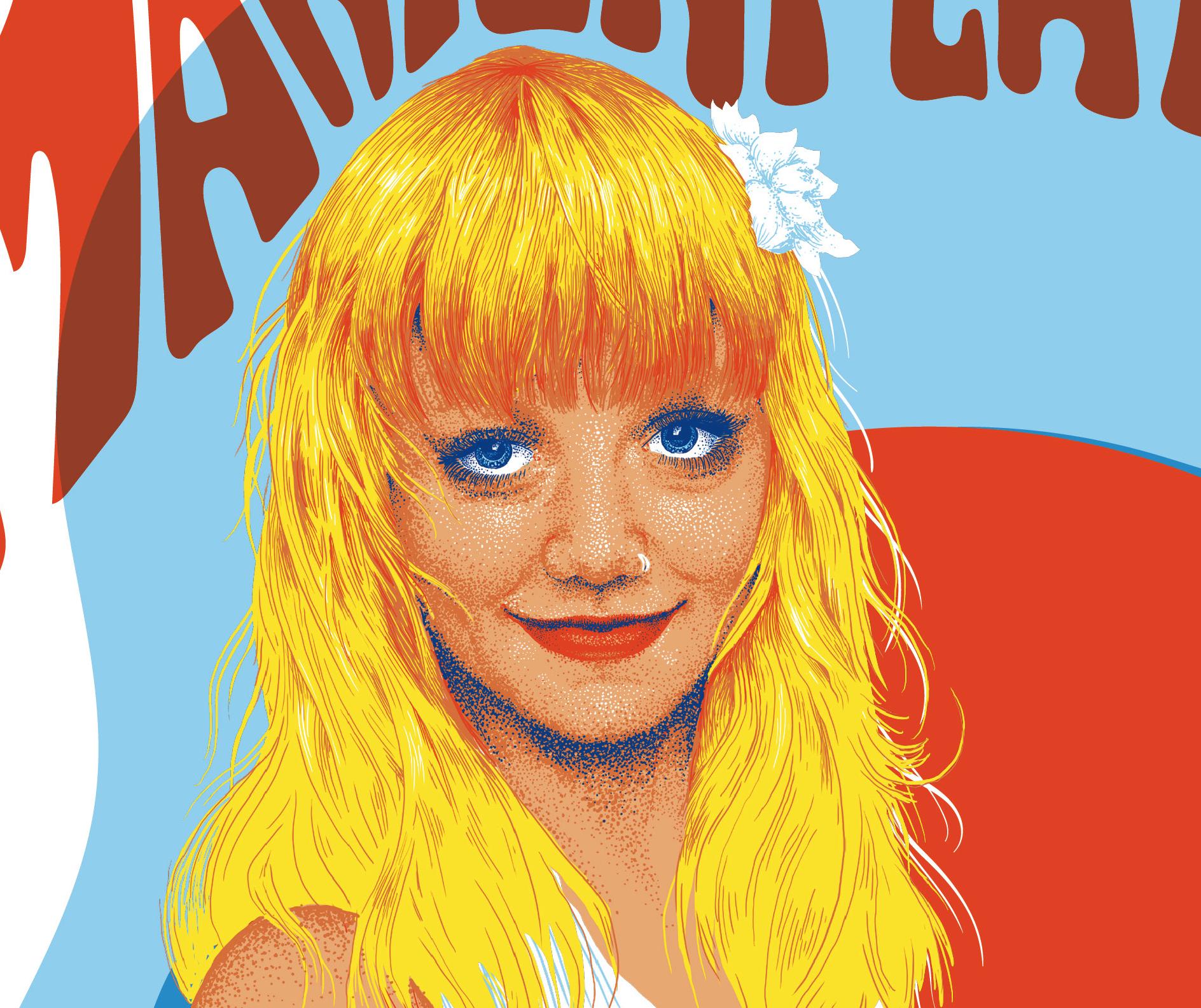 Kleon Medugorac Marienplatz Fest Poster 2015