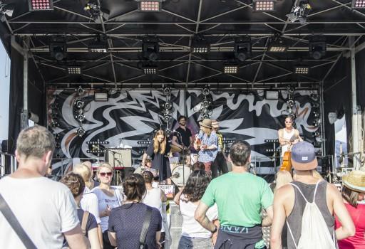 Kleon Medugorac Stuttgart Festival