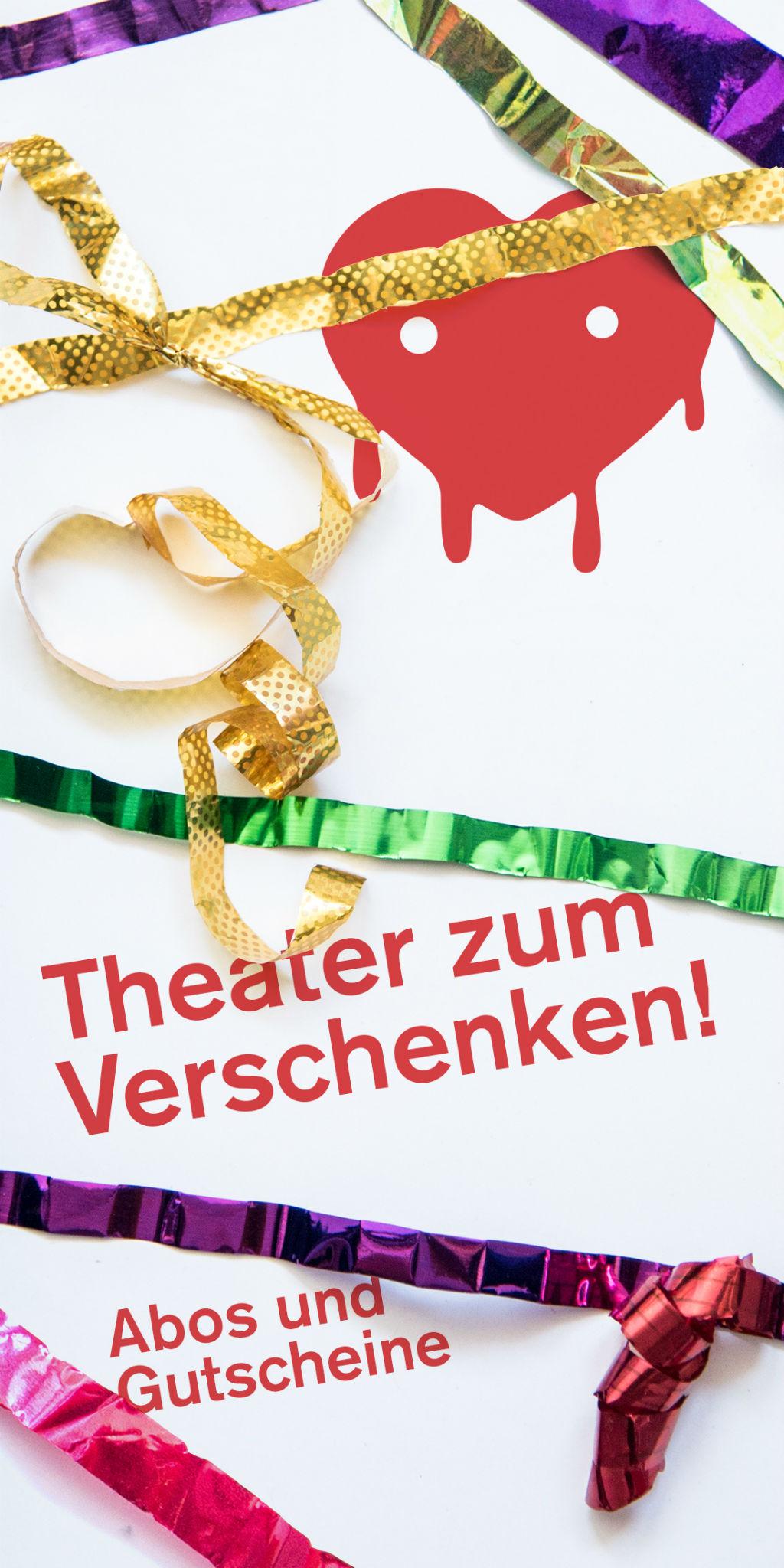 Kleon Medugorac Theater zum Verschenken