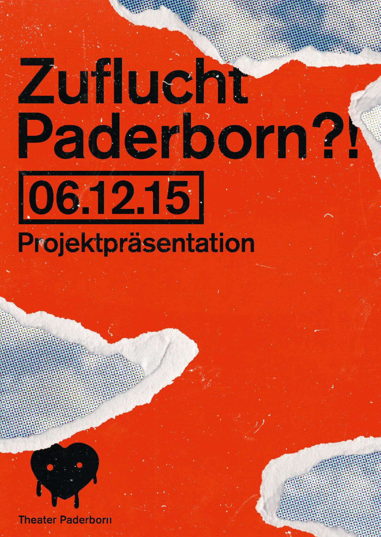 Kleon Medugorac Zuflucht Paderborn