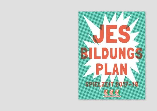 Kleon Medugorac JES BILDUNGSPLAN 2018