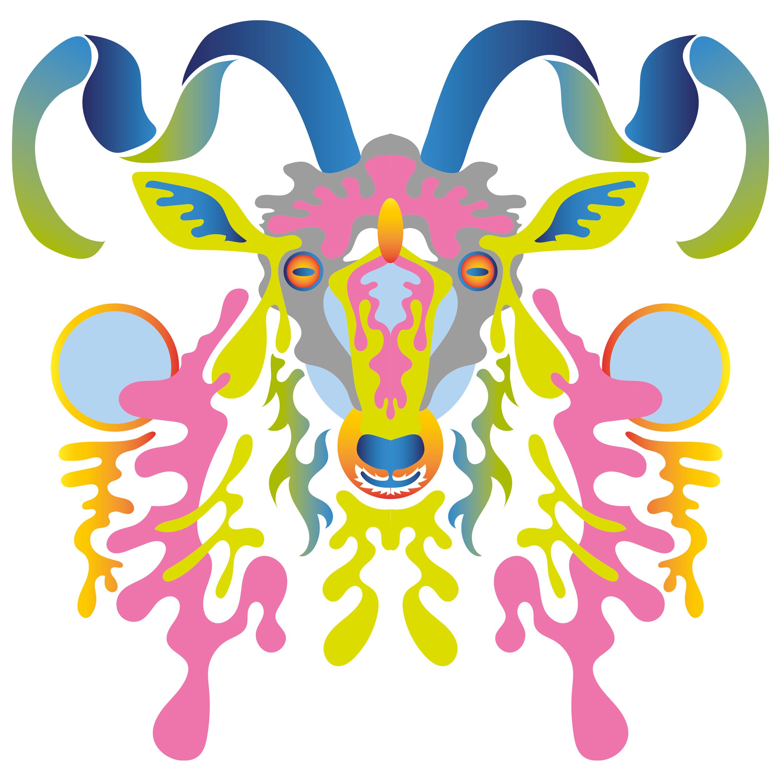 Kleon Medugorac Geometric Animals